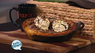 Demos' & Peter D's Pecan Pie Cobbler Recipe