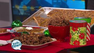2 Crowd-pleasing HolidayDessert Recipes
