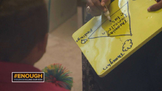Schools On 'Front Line' To Stop Juvenile Crime