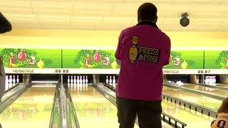 6th 'Preds & Pins' Bowling Tournament Held