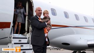 Jeremy Pruitt Named Tennessee Football Coach