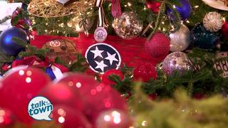 TN Governor's Mansion Free Holiday Tours