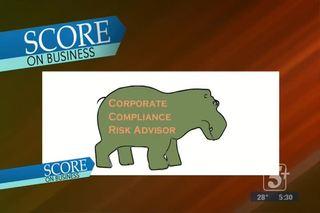 Corporate Compliance Risk Advisor