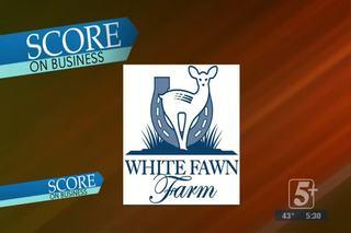 White Fawn Farm