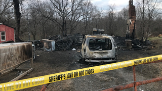Father, 2 Daughters Killed In Moore County Fire
