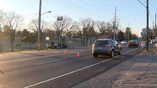 29-Year-Old Killed In Crash On Gallatin Pike