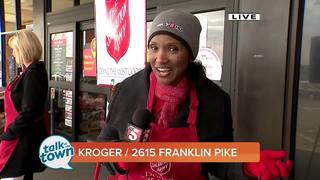 NewsChannel5 Rocks the Red Kettle
