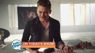 Country Star Hunter Hayes' New Music