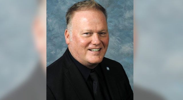 Dan Johnson's widow says she'll seek to replace him in Kentucky legislature