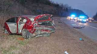 1 Killed In Crash On 101st Parkway