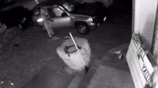 $800 Worth Of Items Stolen In Vehicle Burglaries