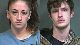 6 Arrested In Maury County Drug Bust