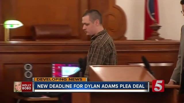 Plea Deal Not Yet Reached In Holly Bobo Trial