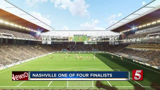 Nashville Could Learn MLS Decision Soon