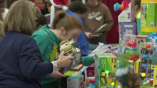 Last Minute Toy Store Helps More Kids Than Ever
