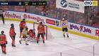 Surging Predators Blank Oilers 4-0