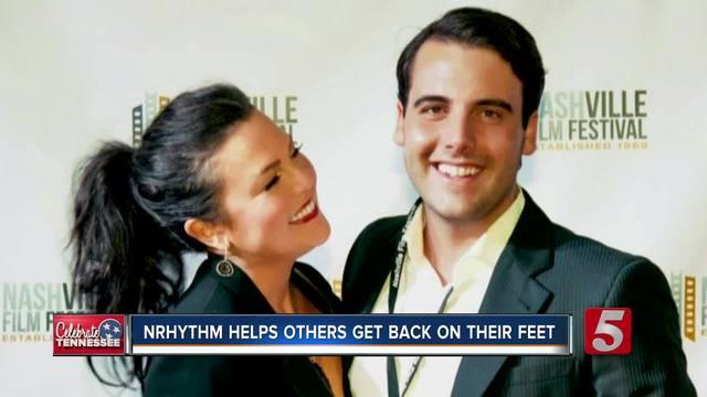 NRhythm Helping In Fight Against Addiction
