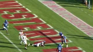 Georgia State Beats WKU 27-17 In Cure Bowl