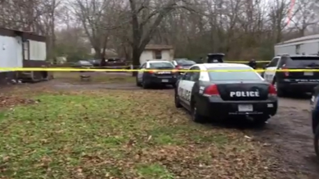1 Injured In Tullahoma Officer-Involved Shooting