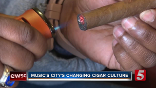 Cigar Culture Getting Younger, More Diverse
