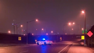 Pedestrian Hit, Killed On I-40 In Nashville