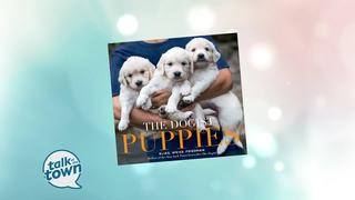 New Puppy Book from