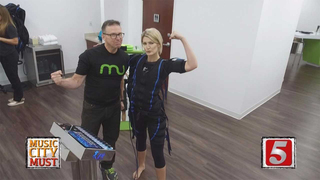 Get In Shape With Electrical Muscle Stimulation