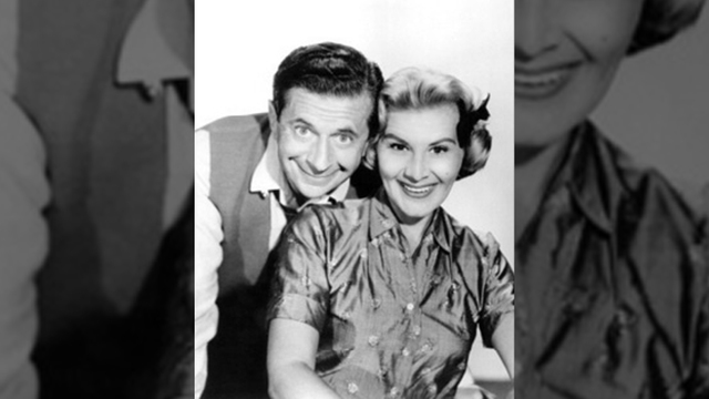 Iconic actress Rose Marie of 'Dick Van Dyke Show' honored in Hollywood