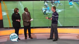 Titans Playoffs Preview with Steve Layman