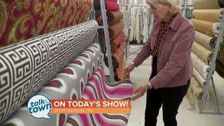 Ms. Cheap's deals on home decor fabric & trim