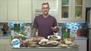 Biggest Loser host Bob Harper's Super Carb Diet