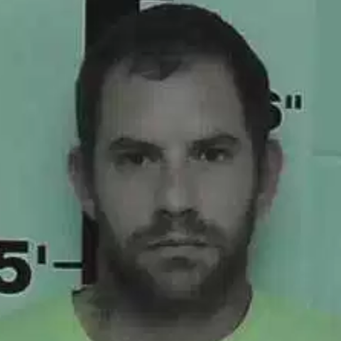 White nationalist on the run after shooting Tennessee cop