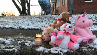 3 Dead, Including Kids, In Nashville Shootings