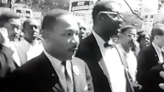 Middle Tennessee Honors Martin Luther King, Jr.