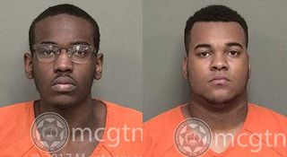 2 Arrested In Clarksville Homicide