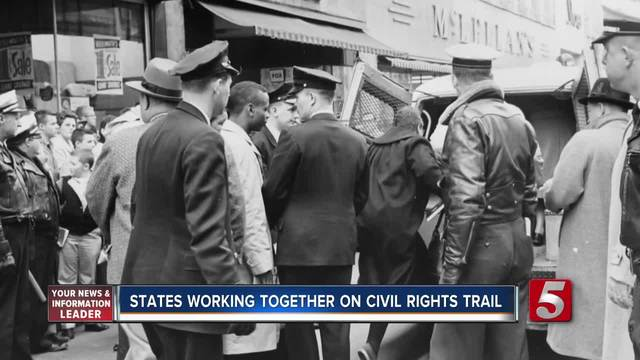 Kiwanis Club of Ashtabula's Unity Breakfast and Program recognizes civil rights leader