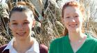 Robertson Co. Deputies Search For Teen Runaways