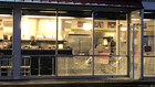 Shots Fired Into Nashville Waffle House