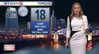 Lelan's Forecast: Thursday, January 18, 2018