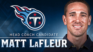 Titans Interview 3 Coaching Candidates