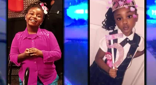 Community Remembers Girls Killed In Shooting