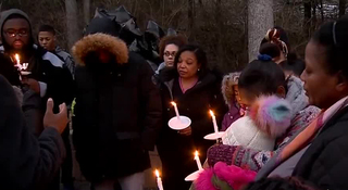 Carjacking Victim Remembered At Vigil