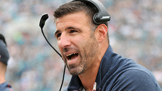 Titans Players Excited About Vrabel Hire