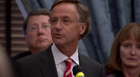 Gov. Haslam Proposes $30M For School Safety