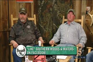 Southern Woods and Waters: TN Boat and...