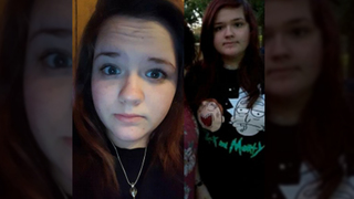 Missing Hickman County 16-Year-Old Found
