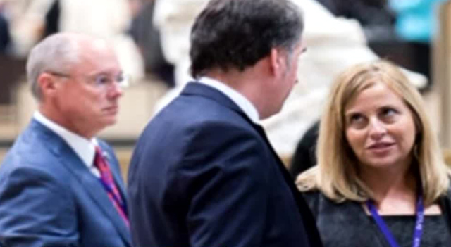 Nashville Mayor in hot water for alleged affair with