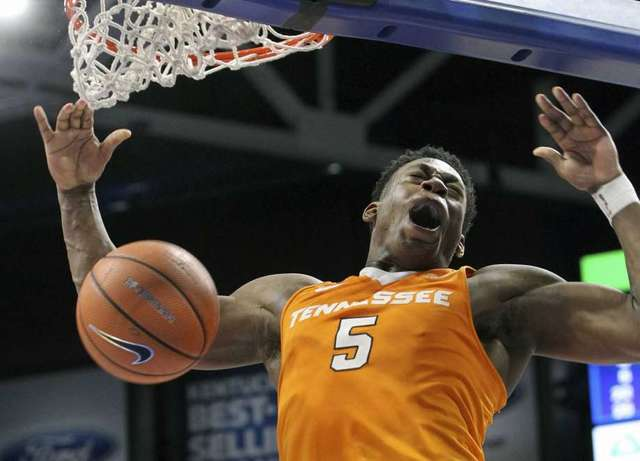3 takeaways from Vols win at Kentucky