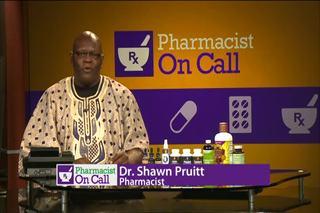 Pharmacist on Call February 2018