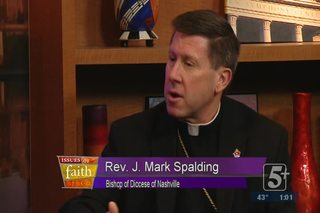 Issues of Faith: Welcoming Bishop J. Mark...